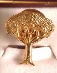 Drago de Oro