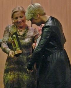 Gaditanos del Año 2011.4