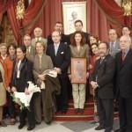Mayte Pagazaurtundua. Premio Drago de Oro 2003