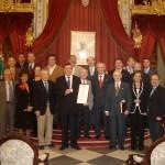 Universidad de Cádiz. Premio Drago de Oro 2006