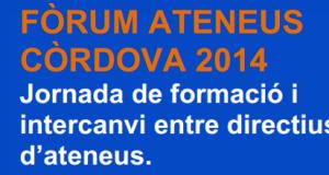 Fòrum-Ateneus-2014