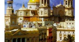 tres siglos cadiz colonial