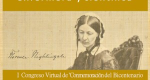 I Congreso Virtual Florence Nightingale pequeno
