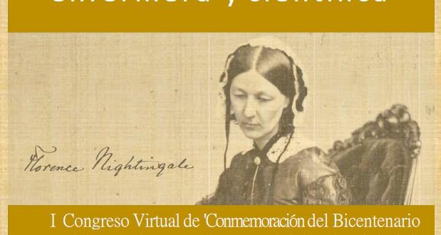 I Congreso Virtual Florence Nightingale pequeno