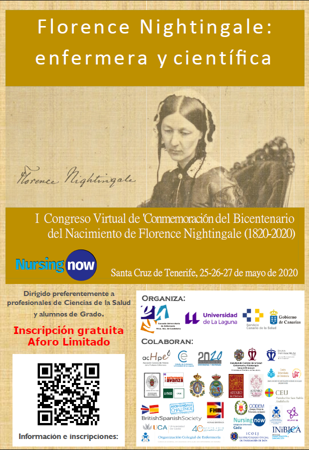 I Congreso Virtual Florence Nightingale