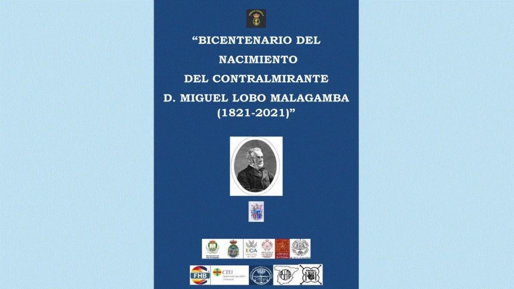 Bicentenario Miguel Lobo