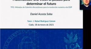 Daniel Acosta Soba