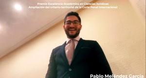 Pablo Meléndez García